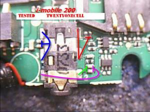 Skema    Hp   Tutorial Trick Jumper      Diagram    Ponsel