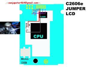 Jumper-LCD-2606e