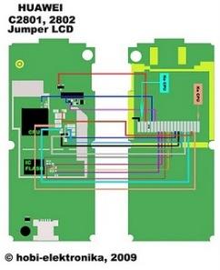 Jumper-LCD-C2801-2802