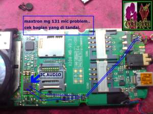 mic-solution-maxtron-mg-131