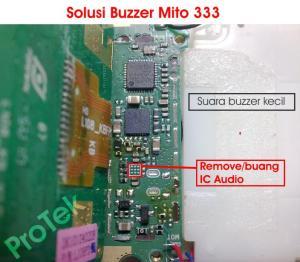 Mito-333-Buzzer-Suaranya-Kecil